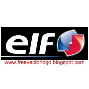 Elf logo vector