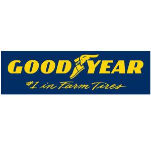 Goodyear logo vector