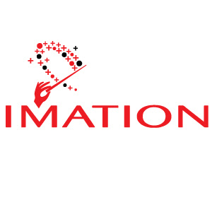 Imation logo vector