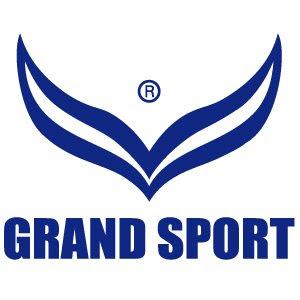 Grand sport logo vector