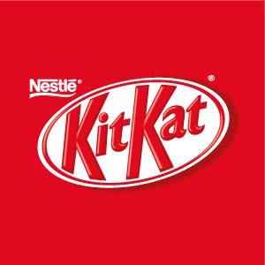 Kitkat logo vector
