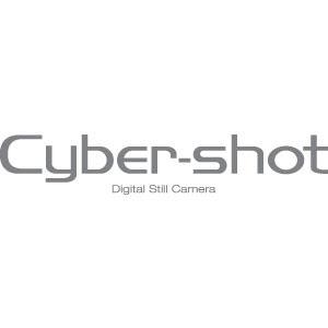 Sony Cyber shot logo