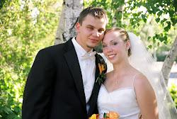 Adam and Ashley