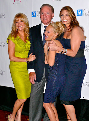 Frank gifford orce are kathy lee and frank gifford orce