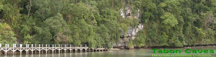 Tour the Tabon Caves
