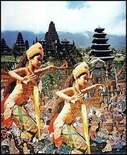 Bali, Pulau Dewata