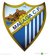 El pasado sábado día 10 de abril se enfrentaron ambos equipos en el estadio . (escudo malaga club futbol rf )