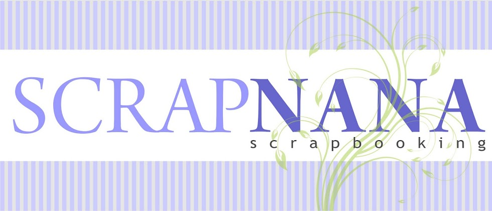 Scrap Nana