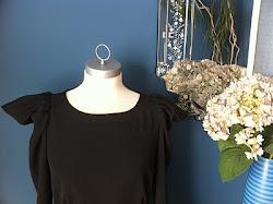 kolonaki modelo donna-negro