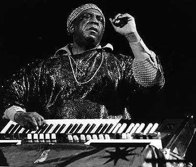 "One Track Mind: Sun Ra, ""It's After The End Of The World"" (1972)"
