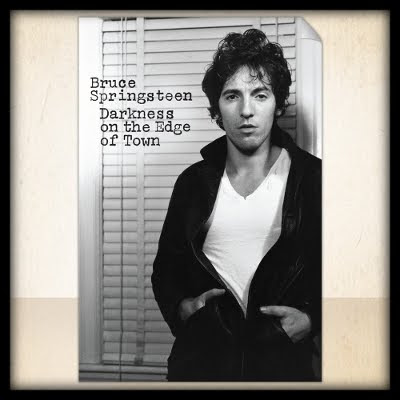 The Friday Morning Listen: Bruce Springsteen – Darkness on the Edge of Town (1978)