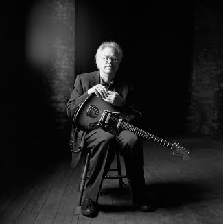 The Friday Morning Listen: Bill Frisell – Gone, Just Like A Train (1998)