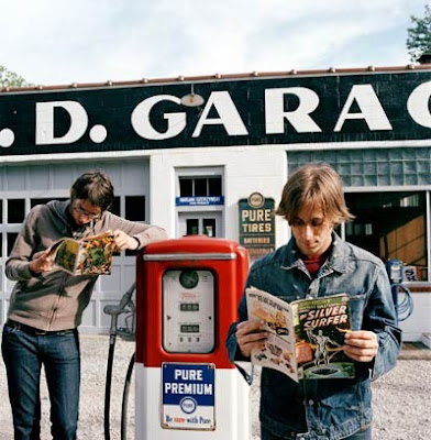 The Friday Morning Listen: The Black Keys &#8211; Brothers (2010)