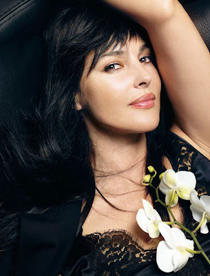 monica bellucci latest pictures