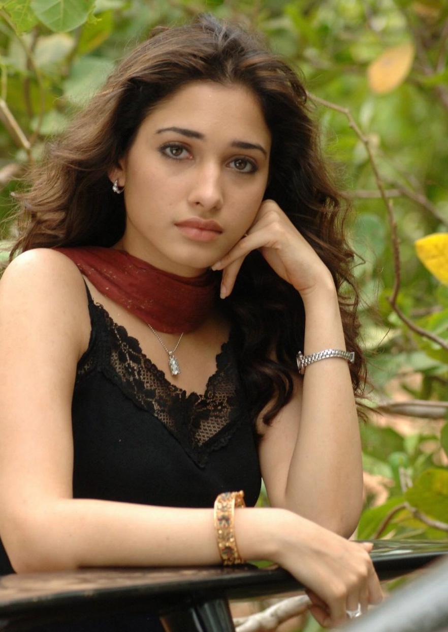 pretty south indian actress tamanna ` ~ seductive girl