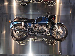 Motorcycle Museum on Museum Of Bmw Motorcycles In Munich     Photos