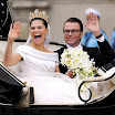princess victOria wedding