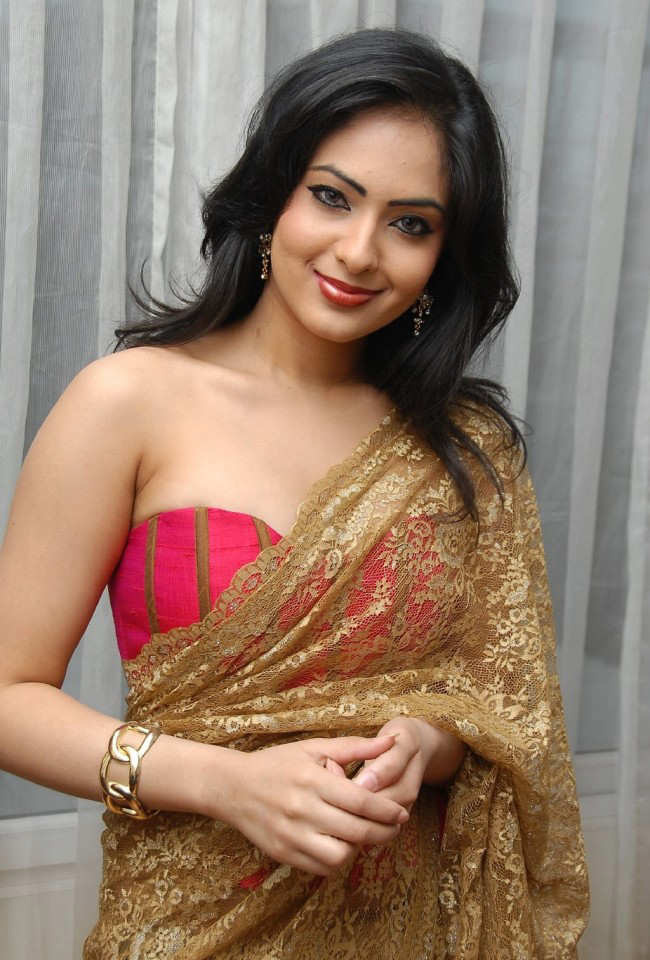 Nikisha Patel Latest Stills