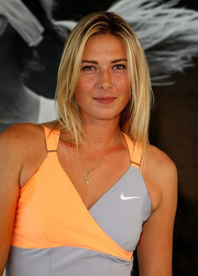 how to download unstoppable maria sharapova book