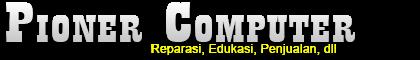 PIONER COMPUTER