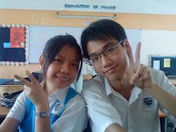 ♥ Lorus + Hao