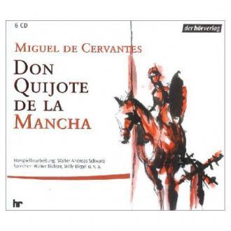 don quijote de la mancha pdf gratis