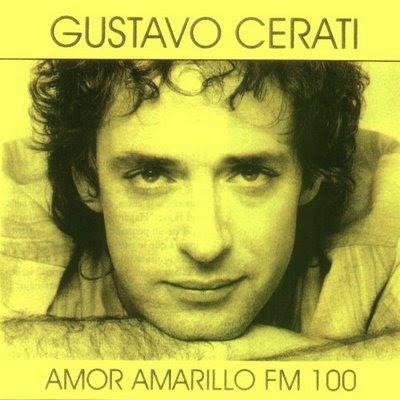 Discografia De Gustavo Cerati