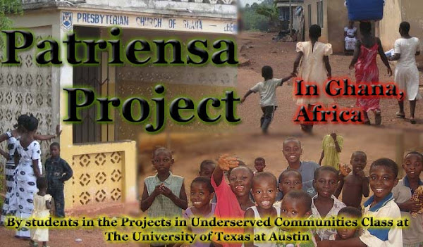 Patriensa Project