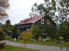 Casa Parroquial.