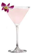 Cherry Blossom Tini