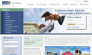 www.Safeco.com, Safeco Insurance , Safeco Login, Safeco.com,  Safeco Pay Bill, Safeco Track Claims