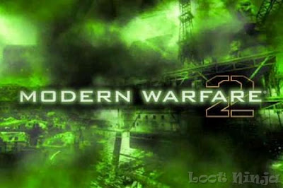 COD MW2 Titles : (Modern Warfare) MW2 Emblems List - How To Get Them