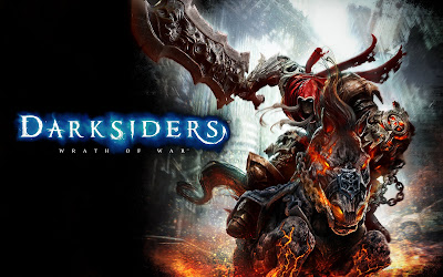 Darksiders Walkthrough, Cheats, GamePlay Video & Review