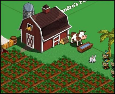 Play Online Farmville Games at Farmville.com