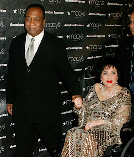 Elizabeth Taylor's Ninth Husband Jason Winters