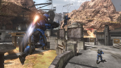 Halo: Reach Beta Available to play