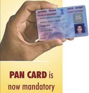 IncomeTaxIndia pan card - www.incometaxindia.gov.in pan status & verification