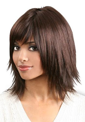 Pictures of Quick Weave Hairstyles - Haircut Ideas
