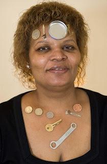 Brenda Allison - A magnet Woman