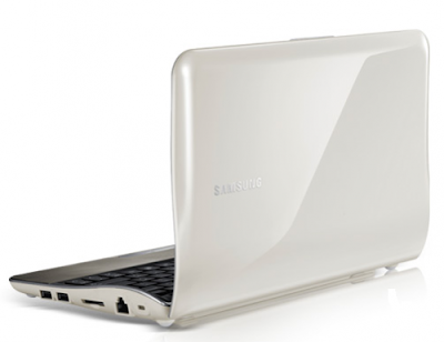 Samsung NF310 Specs, Release Date and Price of Dual Core Netbook