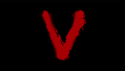 ABC's V Season 2 Start Date & Trailer Revealed