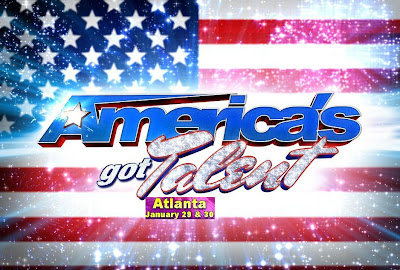 America's Got Talent Auditions 2011 in Atlanta
