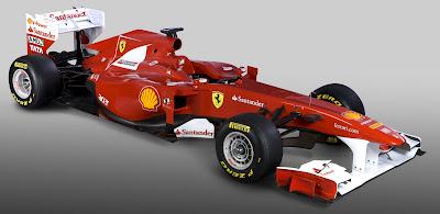 Ferrari F150 unveiled- Specifications & Photos
