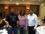 UNISON West Midlands Black Members Group - April 2008