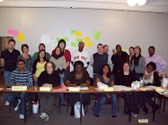 TUC Midlands Leadership Pilot Ruskin College November 2008