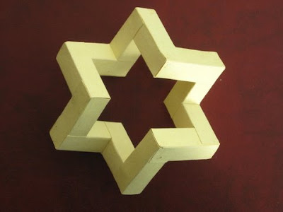 Impossible Hexagram