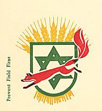מגן דוד ירוק