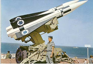 Star of David Missiles