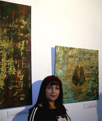 אמנות ישראלית טלאי צהוב