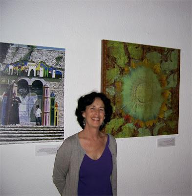 תערוכה בנושא הטלאי הצהוב